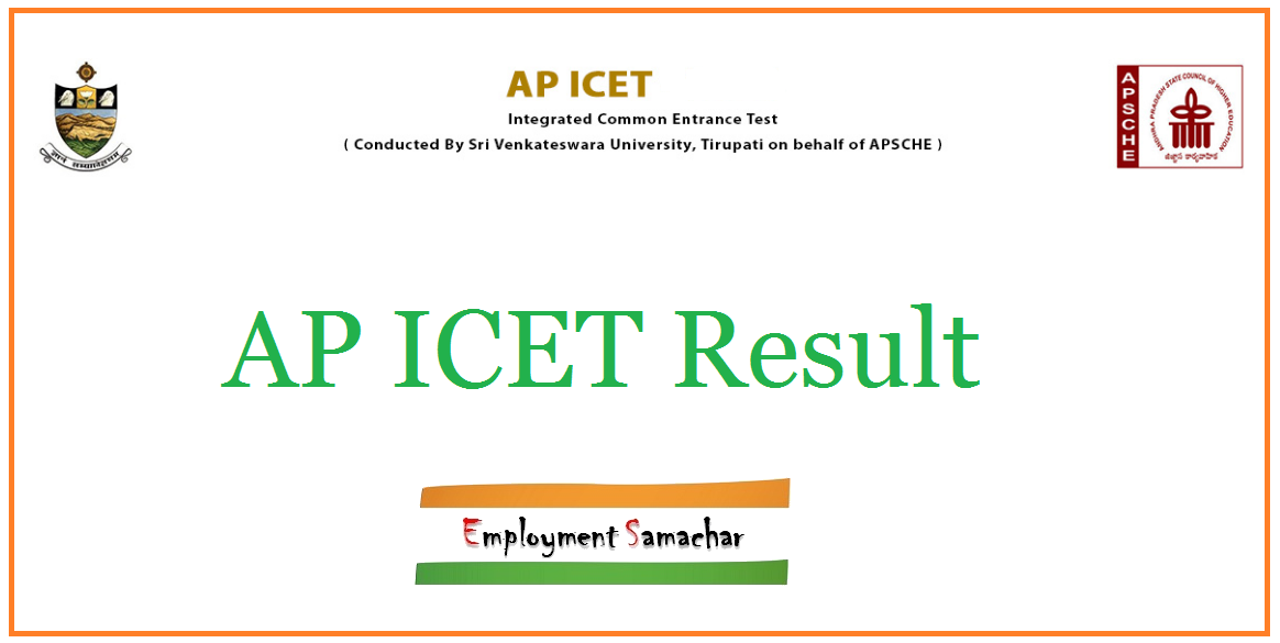 AP ICET Result