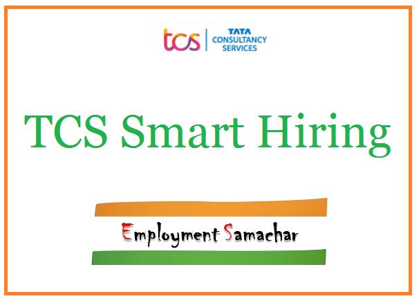 TCS Smart Hiring